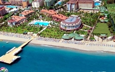 Belek Hotel Transfer